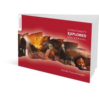 Christianity Explored Universal