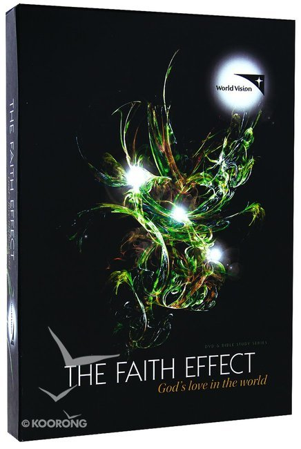 The Faith Effect: God's love in the world