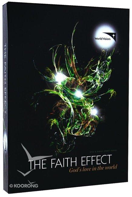 The Faith Effect: God's love in the world