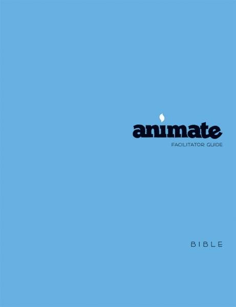 Animate: Bible