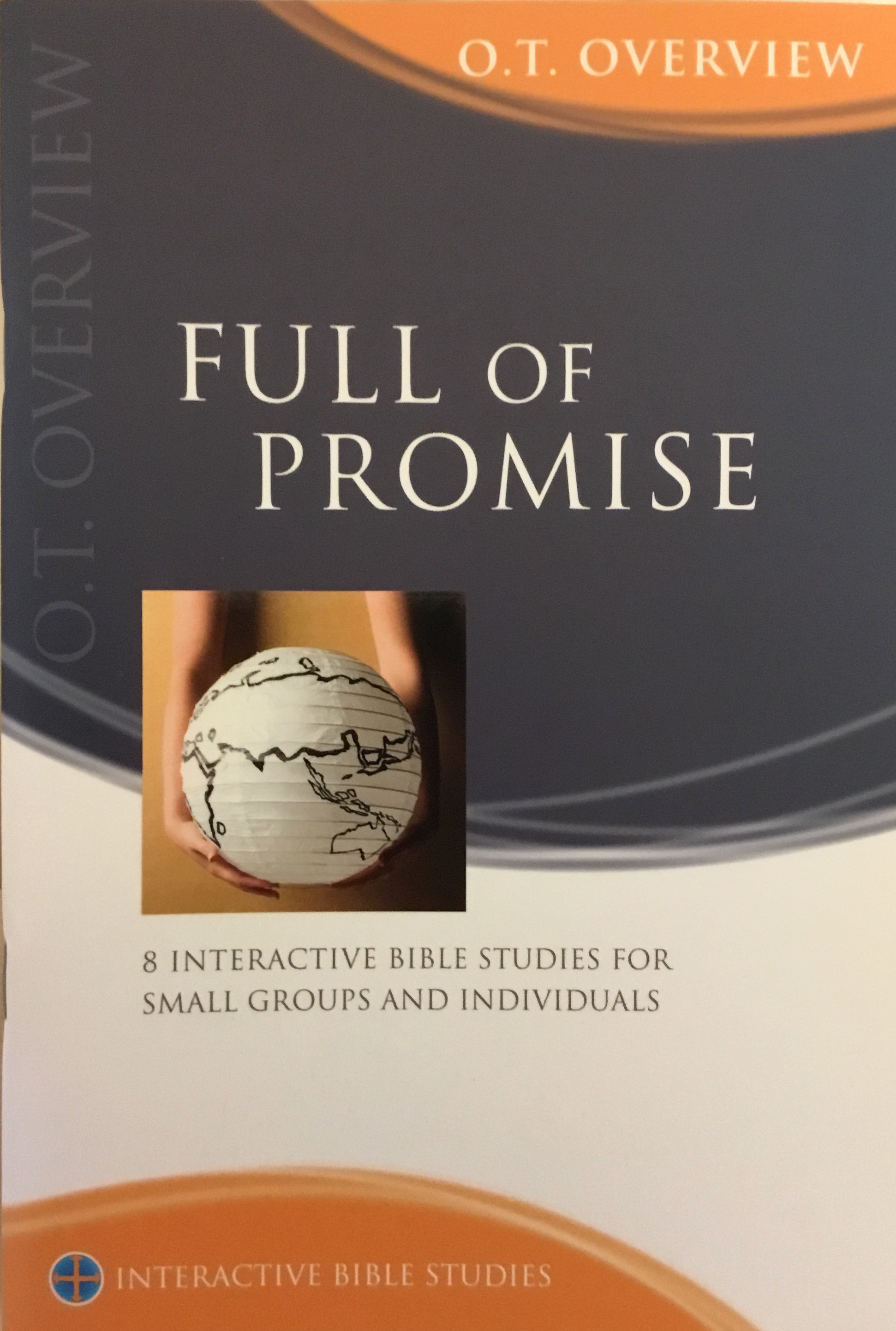 Full of promise: Old Testament overview