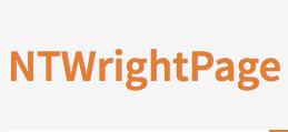 N.T. Wright
