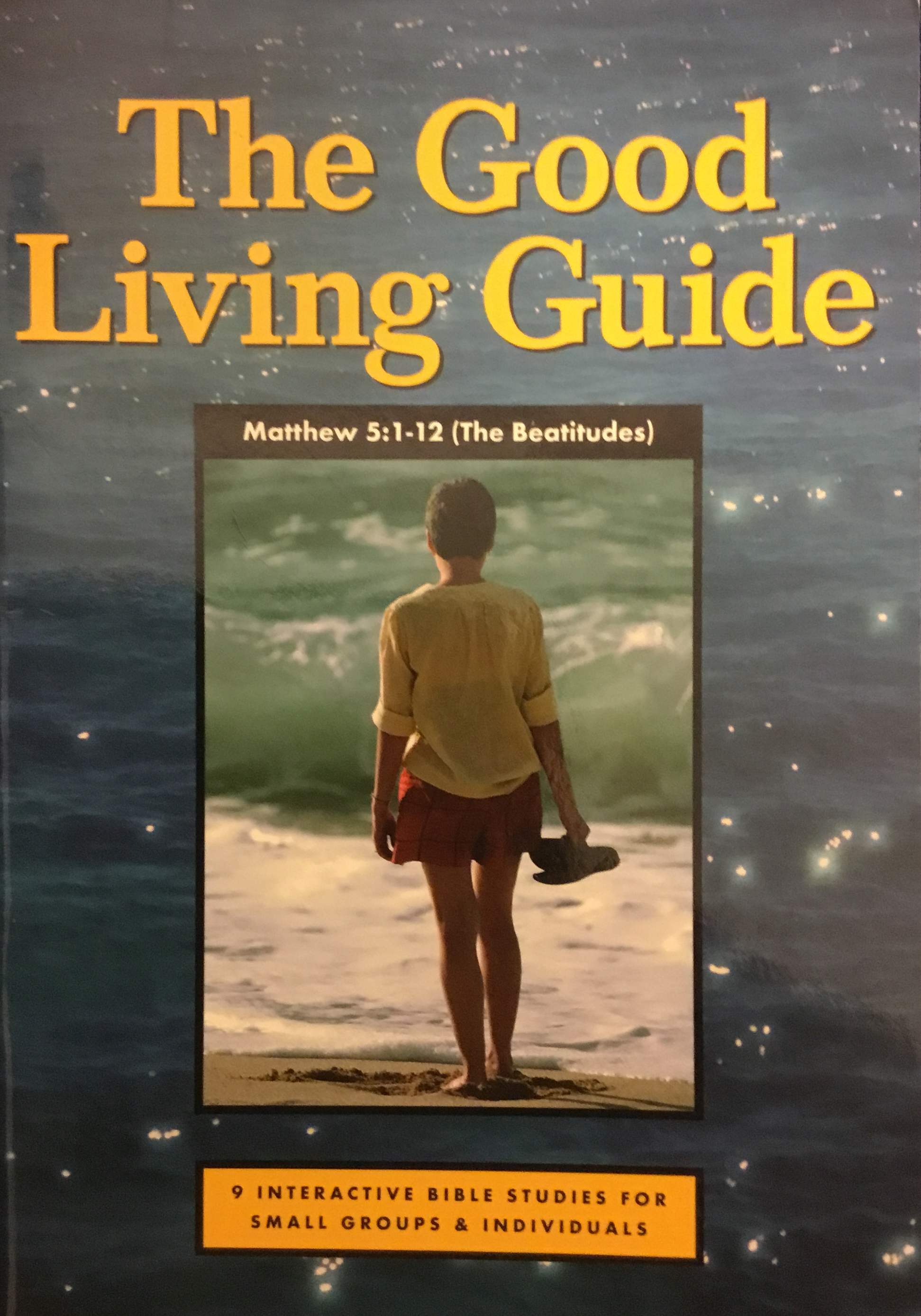 The good living guide