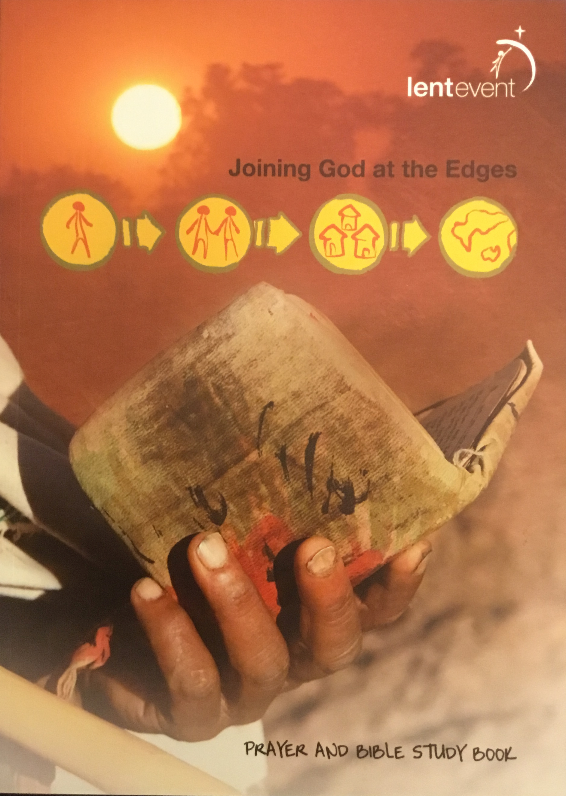 Joining God at the edges