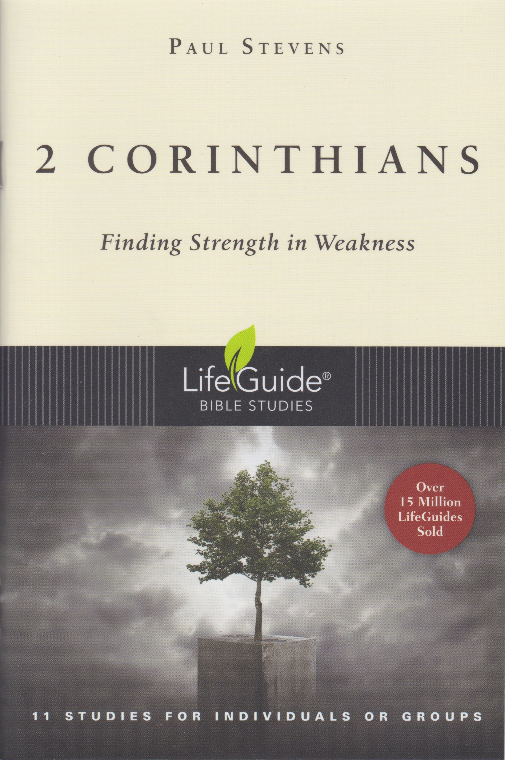 2 Corinthians - Finding strength in weakness
