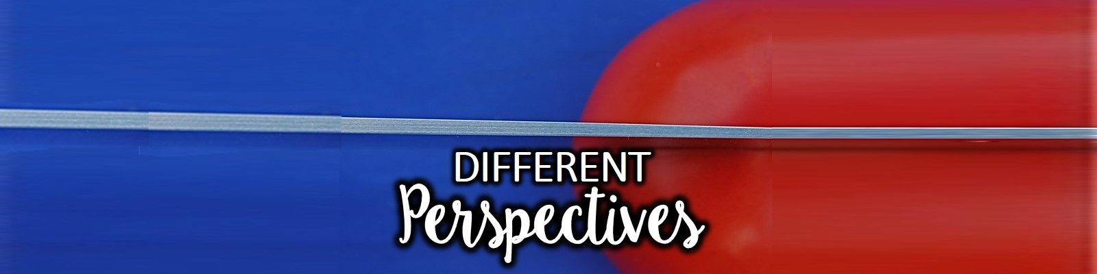 Bible Study / Reflection Questions on Different Perspectives
