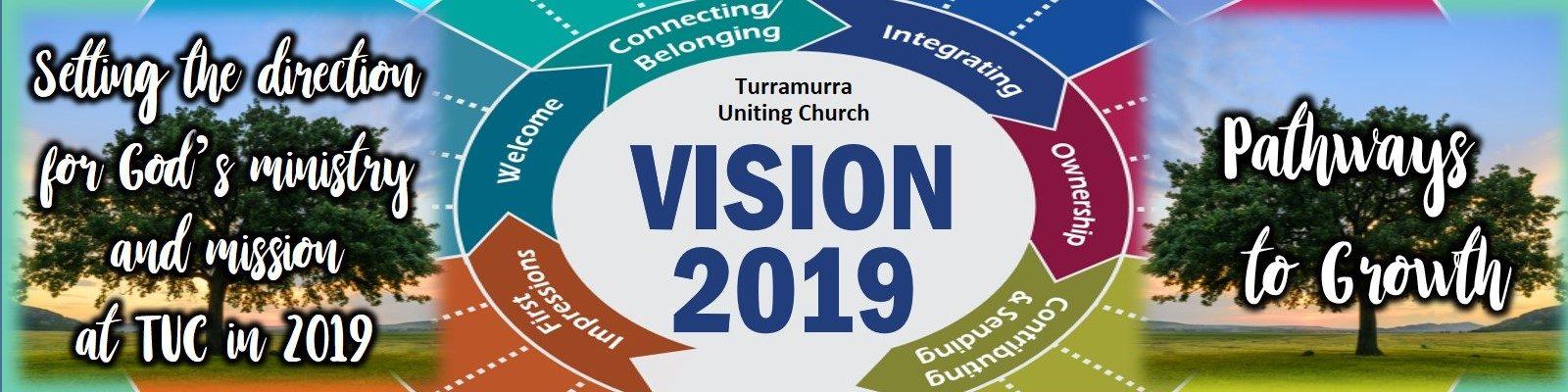 2019 Vision Document