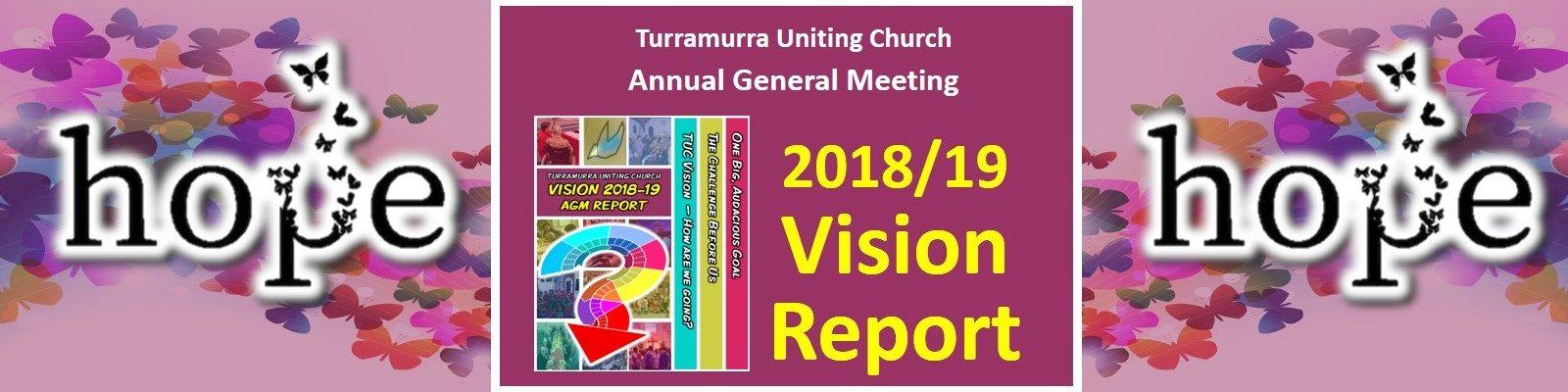 2019 Vision Report