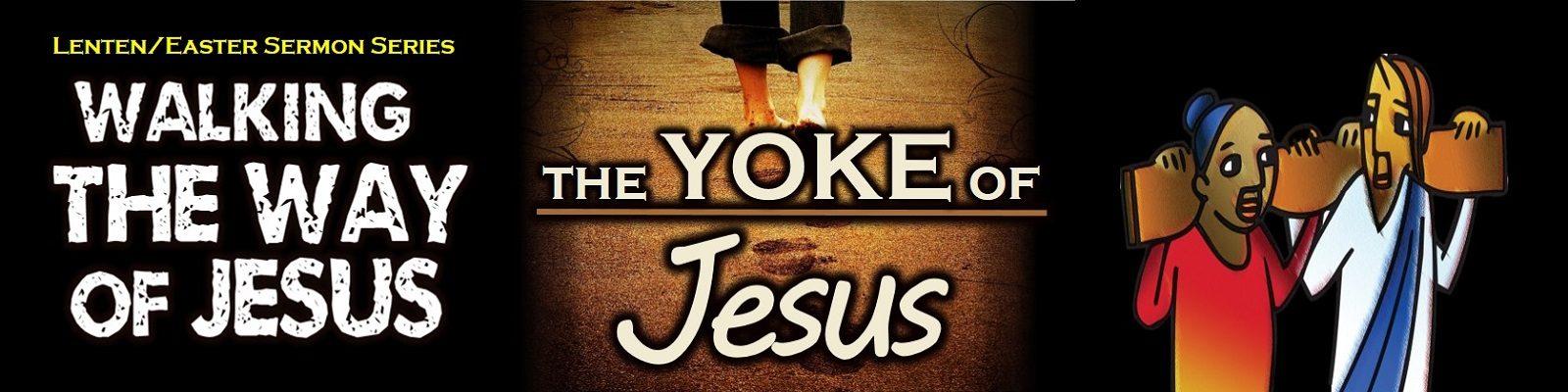 The Way Study #1 - The Yoke
